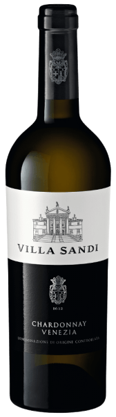 Chardonnay Venezia DOC 2018 - Villa Sandi von Villa Sandi