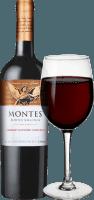 Voorvertoning: Limited Selection Cabernet Sauvignon Carmenère 2019 - Montes